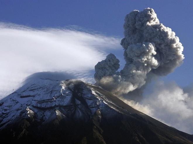 Họng Lửa nghìn độ của Trái Đất: Sự nguy hiểm của quả bom hẹn giờ đang chực phát nổ  - Ảnh 4.