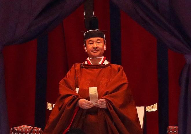 Nhật hoàng sẽ qua đêm với nữ thần mặt trời trong nghi lễ 25 triệu USD - Ảnh 2.