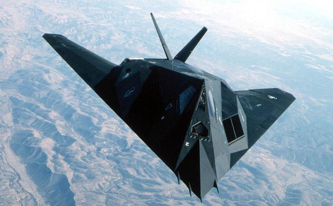 [ẢNH] Mỹ khôi phục tiêm kích tàng hình F-117 để trưng bày, hay âm thầm tái sử dụng? - Ảnh 13.