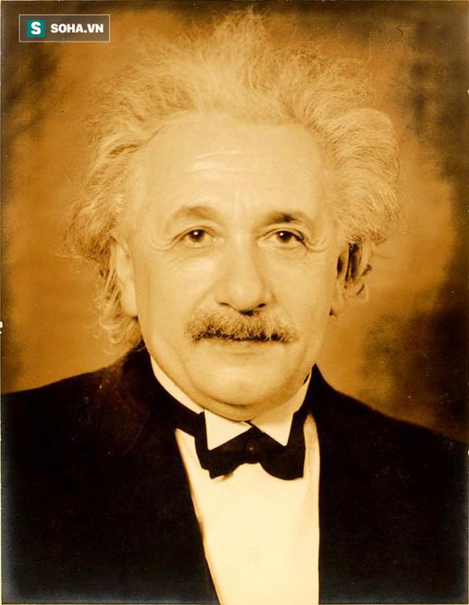 Trăm năm có một: Thuyết tương đối của Einstein đã làm thế giới dậy sóng như thế nào? - ảnh 5