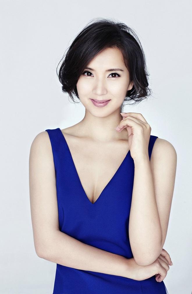 Điêu Thuyền Trần Hảo: 40 tuổi vẫn đẹp khó cưỡng, mãi là mỹ nữ vạn người mê - Ảnh 3.