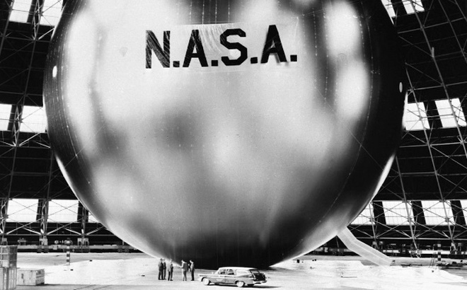 CIA đã từng táo tợn đánh cắp tàu vũ trụ của Liên Xô 70 năm trước