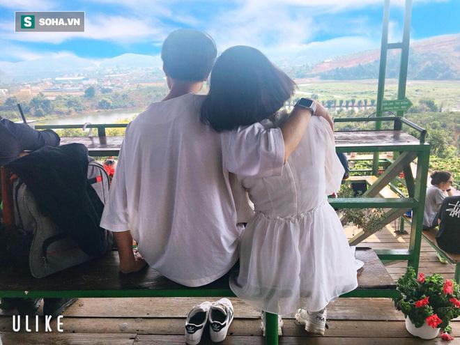 Bình luận dạo trên mạng xã hội, thanh niên cưới được vợ kém 6 tuổi ở cách xa 1600km - ảnh 2