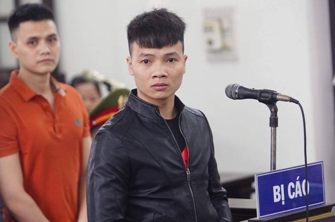 Giang hồ mạng Khá bảnh bị tuyên 10 năm 6 tháng tù giam, truy thu gần 5 tỷ đồng - Ảnh 12.
