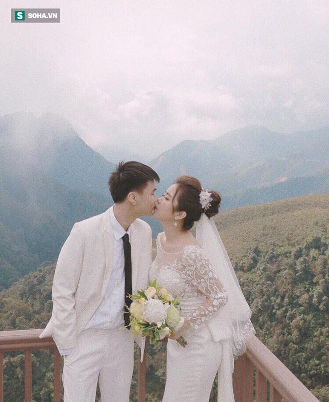 Bình luận dạo trên mạng xã hội, thanh niên cưới được vợ kém 6 tuổi ở cách xa 1600km - ảnh 5