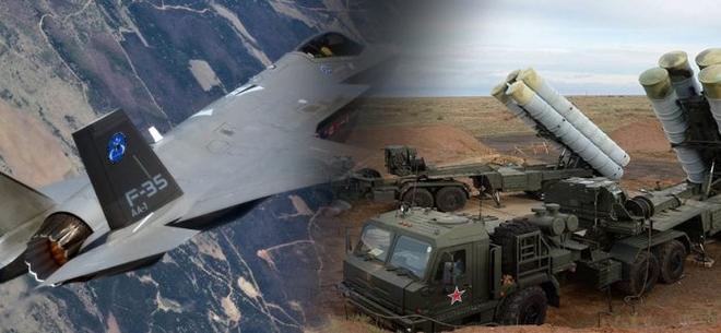 Bán vung vãi nhưng Mỹ vẫn kê cao gối mà ngủ: F-35 không thể bị đánh cắp công nghệ? - Ảnh 2.