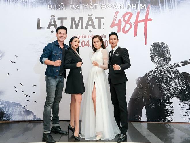 L Hi - Minh H mi o din Hn Quc lm c vn hnh ng cho Lt Mt 5 48H - nh 3