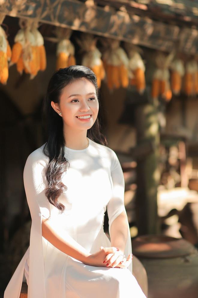 Quán quân Sao Mai Lương Hải Yến ra MV đầu tay tặng mẹ - ảnh 2