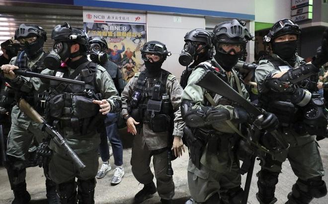 """SCMP: Hong Kong sắp triển khai đơn vị """"cảnh sát đặc biệt"""" mới, chuyên xử lý bạo động trong trại giam"""