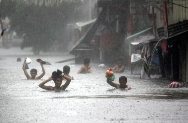 Song bão xuất hiện ở châu Á: Phong Thần mạnh dần lên, hủy diệt tương tự năm 2008? - Ảnh 6.