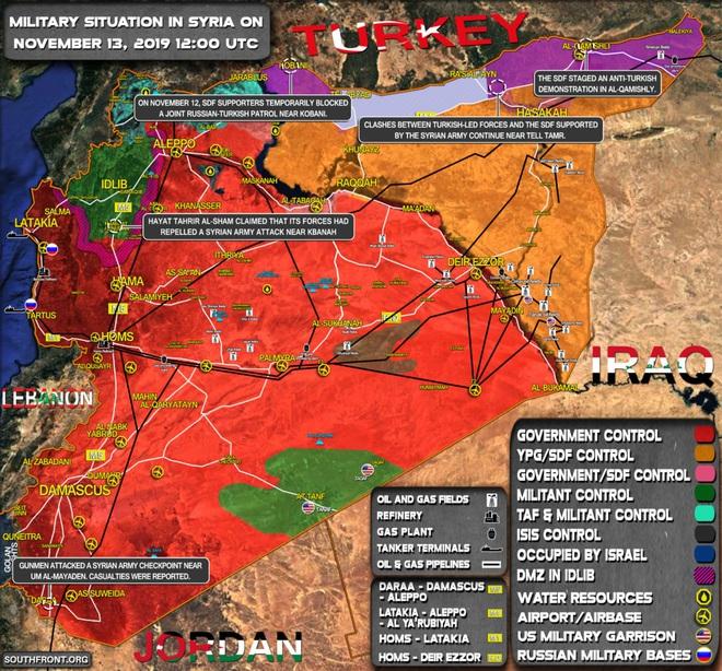 CẬP NHẬT: Hàng trăm rocket vun vút lao vào Israel, còi báo động vang khắp Gaza - Căng thẳng tột độ - Ảnh 3.