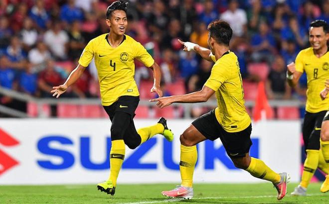 Xem TRỰC TIẾP Vòng loại World Cup: Malaysia vs Thái Lan