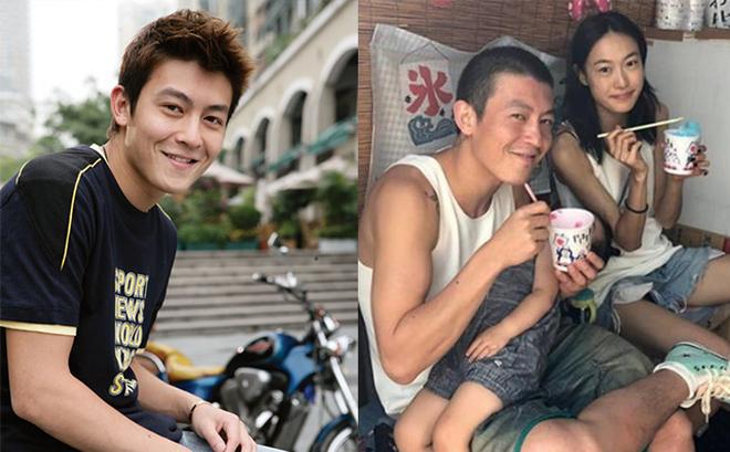 """Tài tử sa đọa nhất Hoa ngữ lộ 1.300 ảnh nóng: """"Tôi muốn từ thiện cũng không được hoan nghênh"""""""