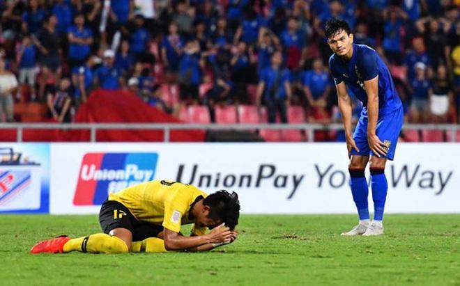 """Thái Lan lo lắng về """"lời nguyền Malaysia"""" trước đại chiến tại Bukit Jalil"""