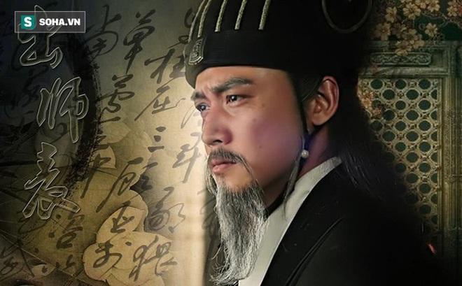 Gia sản Gia Cát Lượng để lại sau khi qua đời, Lưu Thiện kiểm kê xong chỉ biết ân hận và tự trách mình - Ảnh 1.