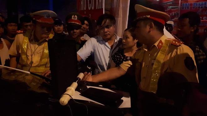 Chủ nhiệm UBKT ở Hà Tĩnh bị khởi tố vì uống rượu chạy xe gây tai nạn chết người - ảnh 2