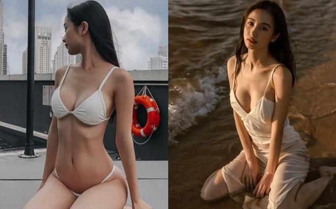 Hot girl Jun Vũ ở tuổi 25: Ngoại hình ngày càng nóng bỏng, không tiếc tiền mua xe sang, hàng hiệu