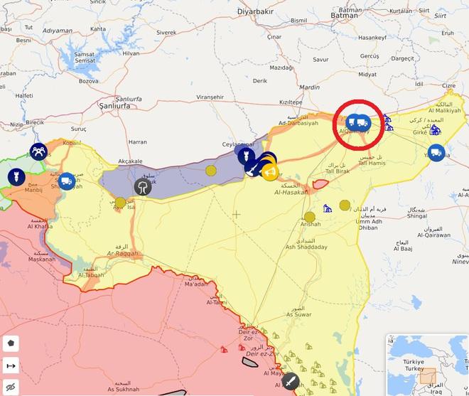 CẬP NHẬT: Nổ kho vũ khí lớn ở Thổ Nhĩ Kỳ, nhiều thương vong  - Israel tiếp tục bị tấn công dữ dội - Ảnh 14.