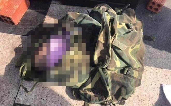 Hé lộ nguyên nhân vụ hai cháu bé tử vong, thi thể đặt trong balo ở biển TP.Vũng Tàu