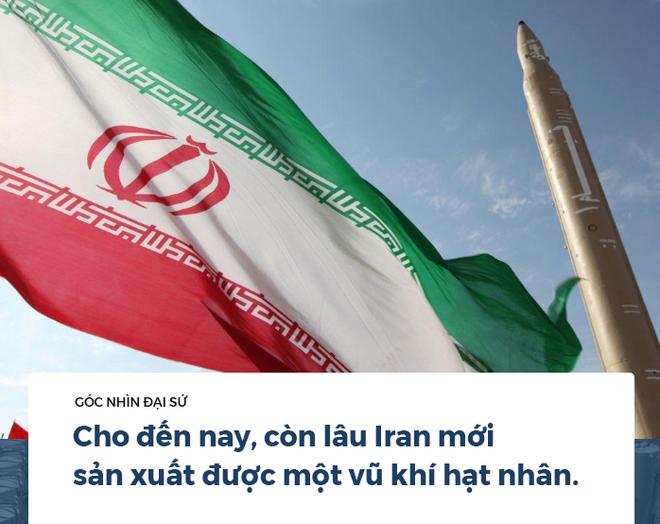 Lần thứ 4 Iran cắt giảm thực hiện nghĩa vụ, JCPOA đứng bên bờ đổ vỡ, liệu có  cứu vãn được? - Ảnh 3.