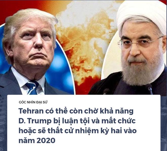 Lần thứ 4 Iran cắt giảm thực hiện nghĩa vụ, JCPOA đứng bên bờ đổ vỡ, liệu có  cứu vãn được? - Ảnh 4.