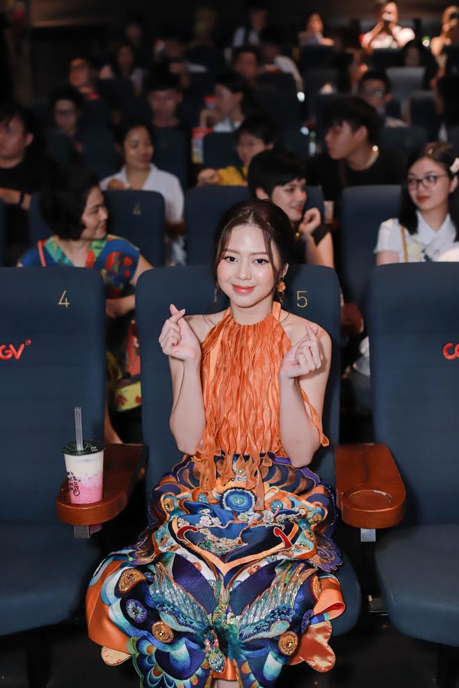 Trịnh Thăng Bình, Liz Kim Cương vui vẻ sánh đôi sau khi chia tay - Ảnh 5.