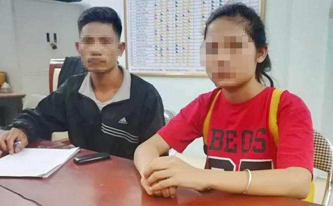 Nữ sinh lớp 11 mất tích trên đường đi học về được tìm thấy cách nhà hơn 70km