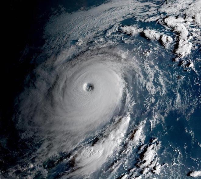 Song bão châu Á: Phong Thần không ngừng mạnh lên, NASA ra 2 cảnh báo quan trọng - Ảnh 3.