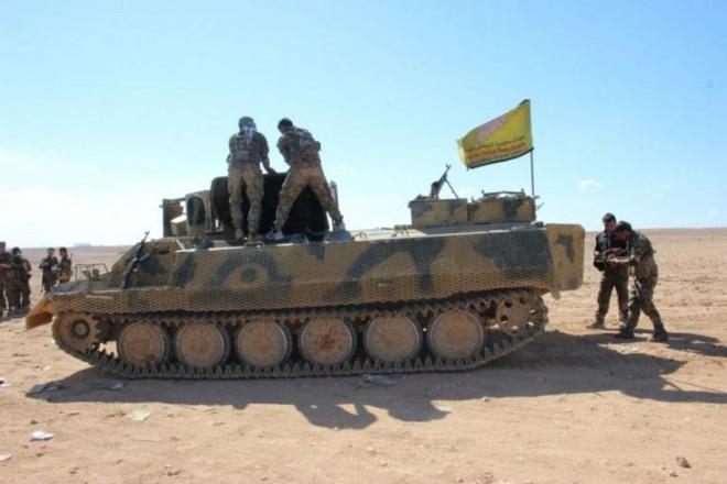 CẬP NHẬT: Nổ kho vũ khí lớn ở Thổ Nhĩ Kỳ, nhiều thương vong  - Israel tiếp tục bị tấn công dữ dội - Ảnh 22.