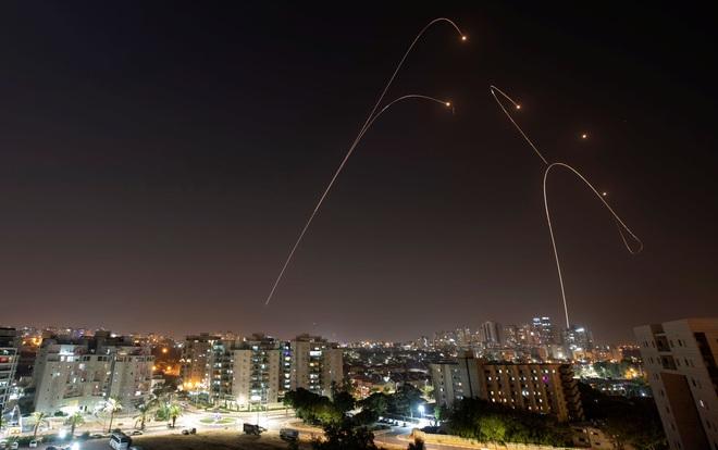 CẬP NHẬT: Nổ kho vũ khí lớn ở Thổ Nhĩ Kỳ, nhiều thương vong  - Israel tiếp tục bị tấn công dữ dội - Ảnh 17.