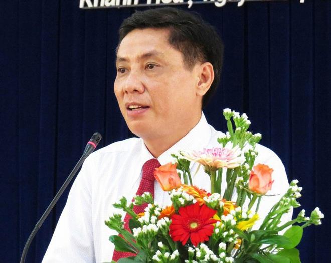 Công bố quyết định kỷ luật 3 lãnh đạo Khánh Hòa của Ban bí thư - Ảnh 1.