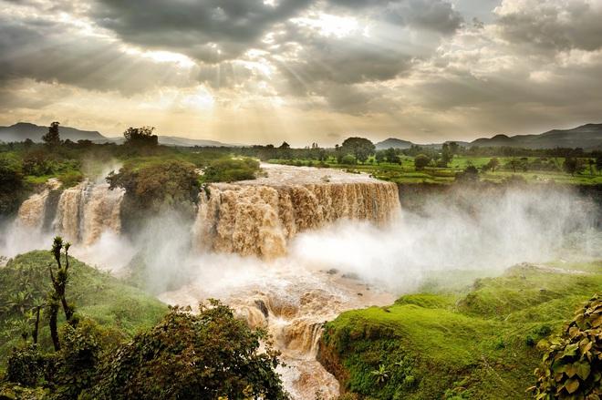 Bí ẩn triệu năm của con sông dài nhất thế giới đã sáng tỏ, phá vỡ lầm tưởng cũ - Ảnh 5.