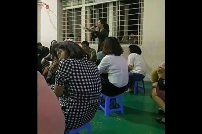 Cô giáo phát biểu kỳ thị cha mẹ đơn thân: Tôi không ác ý! - Ảnh 1.