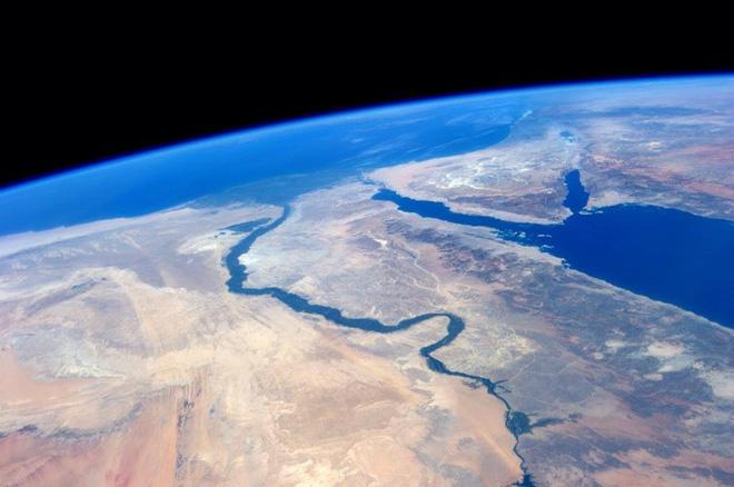 Bí ẩn triệu năm của con sông dài nhất thế giới đã sáng tỏ, phá vỡ lầm tưởng cũ - Ảnh 4.