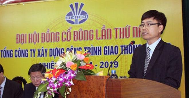 Kỷ luật Phó Tổng giám đốc Cienco 4 và cựu Chủ tịch Cienco 1 - Ảnh 2.