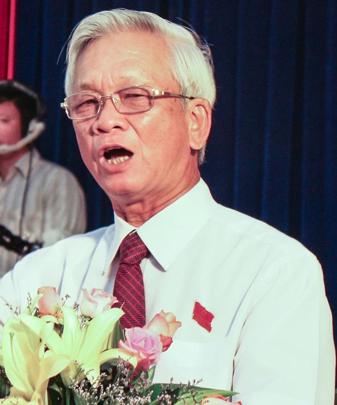 Công bố quyết định kỷ luật 3 lãnh đạo Khánh Hòa của Ban bí thư - Ảnh 3.