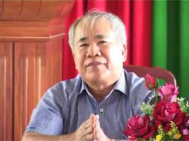 Công bố quyết định kỷ luật 3 lãnh đạo Khánh Hòa của Ban bí thư - Ảnh 4.