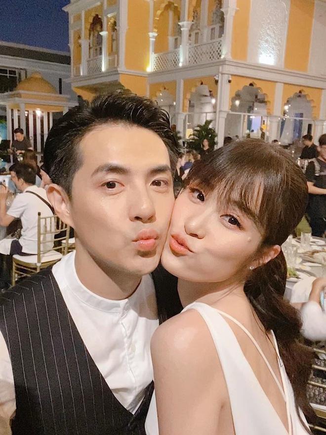 Đông Nhi hé lộ sự cố nhớ đời trong đám cưới 10 tỷ ở Phú Quốc - ảnh 4