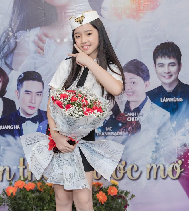 Thanh Bạch, Nguyễn Văn Chung ủng hộ giọng ca nhí 10 tuổi làm liveshow - Ảnh 2.