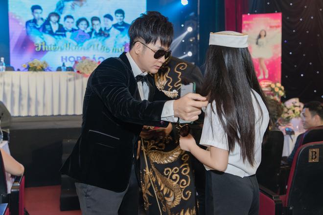 Thanh Bạch, Nguyễn Văn Chung ủng hộ giọng ca nhí 10 tuổi làm liveshow - Ảnh 12.