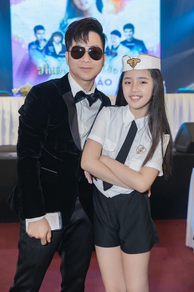Thanh Bạch, Nguyễn Văn Chung ủng hộ giọng ca nhí 10 tuổi làm liveshow - Ảnh 11.