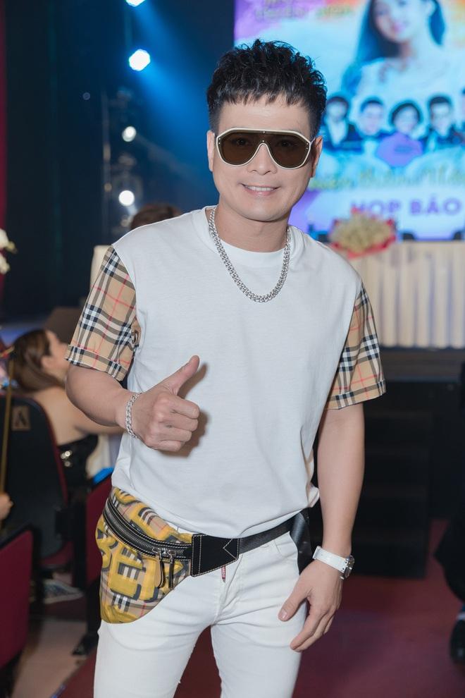 Thanh Bạch, Nguyễn Văn Chung ủng hộ giọng ca nhí 10 tuổi làm liveshow - Ảnh 13.