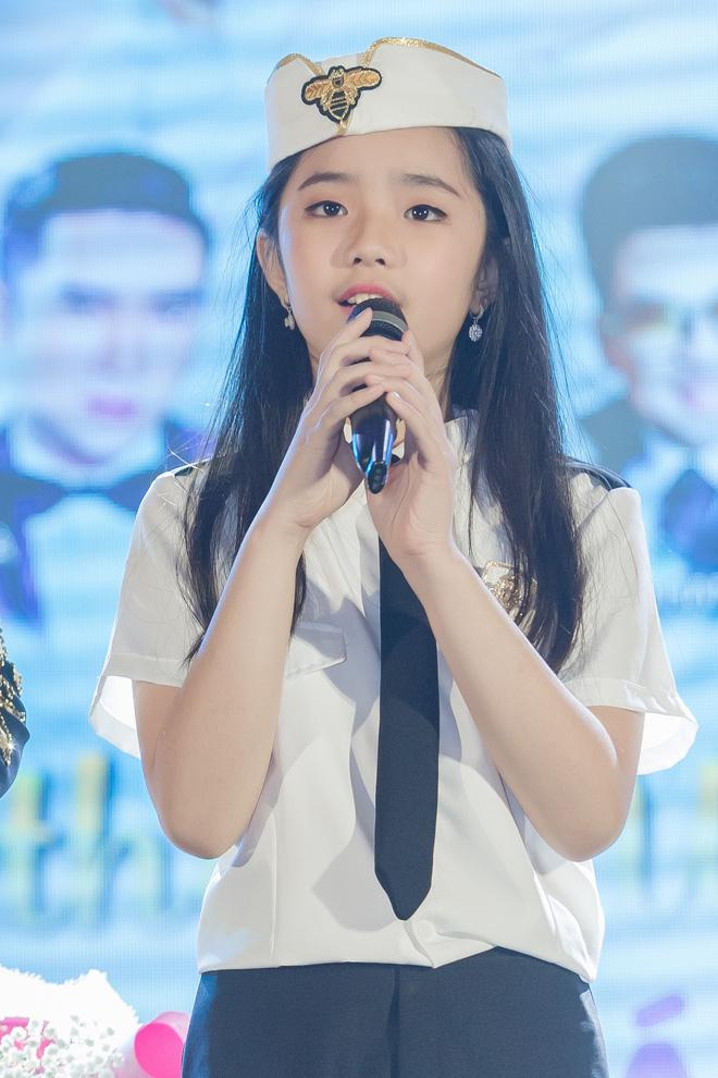 Thanh Bạch, Nguyễn Văn Chung ủng hộ giọng ca nhí 10 tuổi làm liveshow - Ảnh 3.