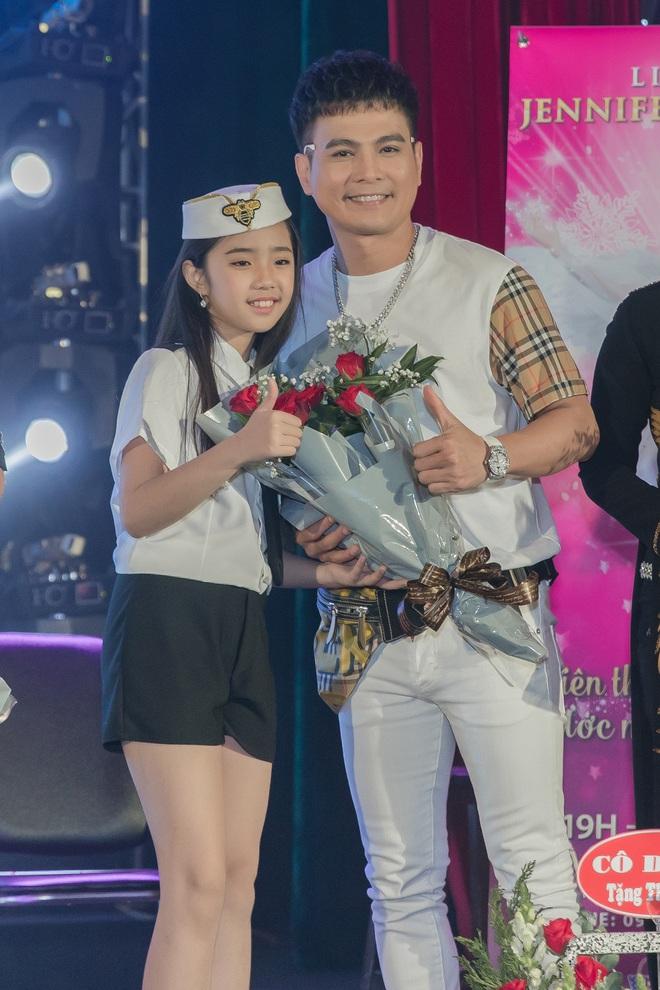 Thanh Bạch, Nguyễn Văn Chung ủng hộ giọng ca nhí 10 tuổi làm liveshow - Ảnh 14.