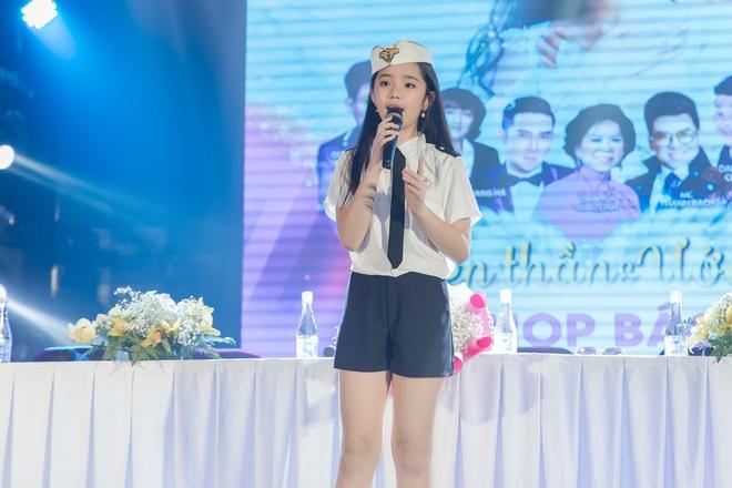 Thanh Bạch, Nguyễn Văn Chung ủng hộ giọng ca nhí 10 tuổi làm liveshow - Ảnh 4.