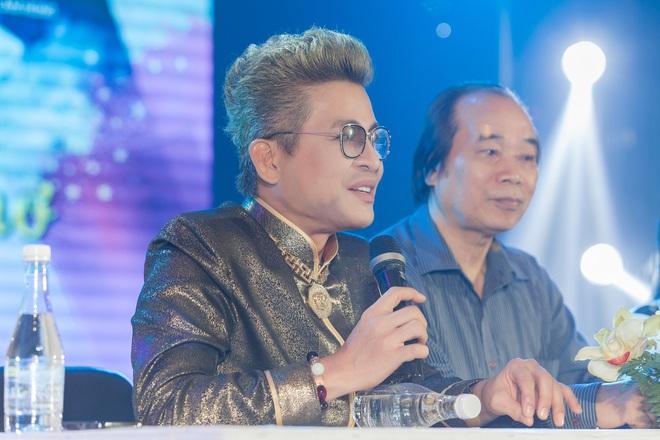 Thanh Bạch, Nguyễn Văn Chung ủng hộ giọng ca nhí 10 tuổi làm liveshow - Ảnh 9.