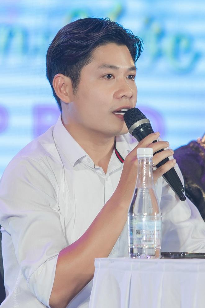 Thanh Bạch, Nguyễn Văn Chung ủng hộ giọng ca nhí 10 tuổi làm liveshow - Ảnh 6.