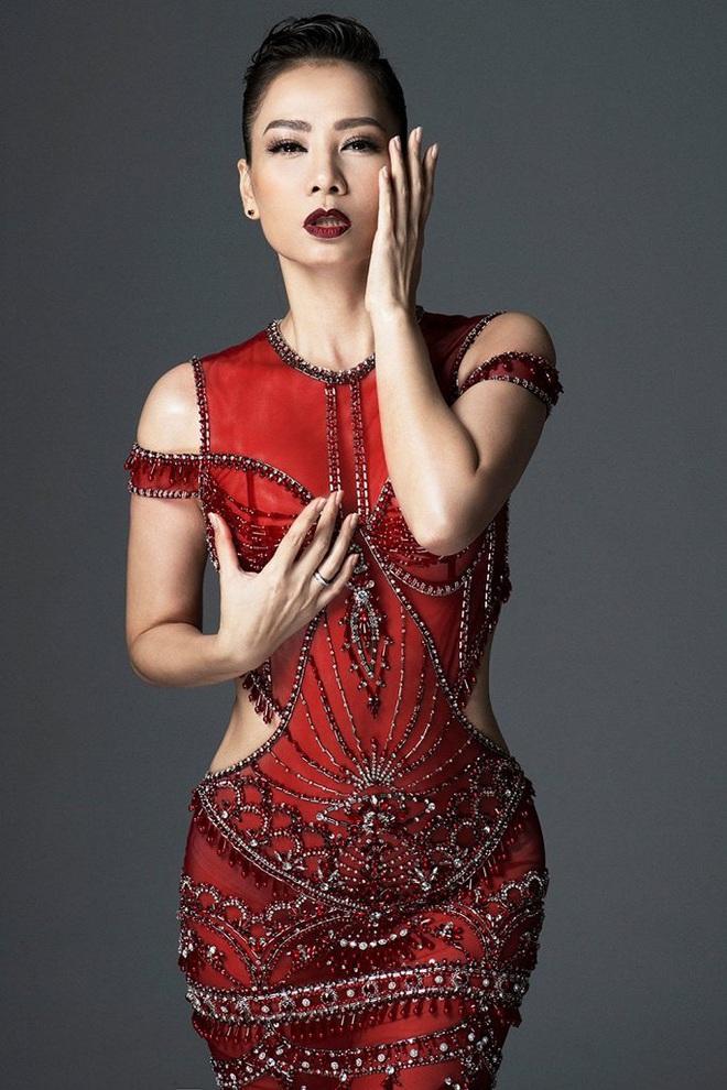 Ưng Hoàng Phúc, Thu Minh đại náo đêm chung kết Người đẹp Xứ dừa - ảnh 3