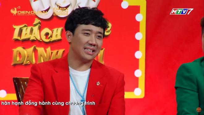 Bị thí sinh nam lả lơi, tán tỉnh khiến Trấn Thành giật mình hoảng hốt - Ảnh 5.