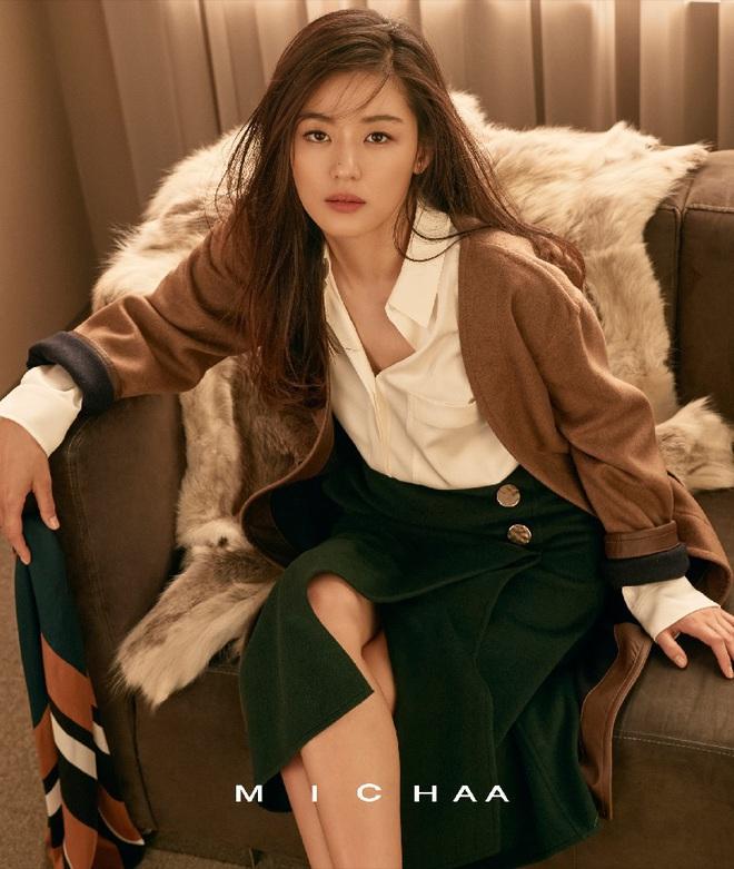 Cô nàng ngổ ngáo Jun Ji Hyun: Ngọc nữ vạn người mê thành con dâu gia tộc tài phiệt Hàn Quốc - Ảnh 3.